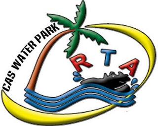 Tiket masuk dan Wahana CAS Waterpark Cikole Pandeglang