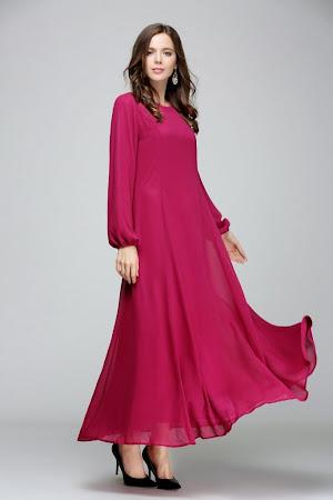 Re stock Dress Kesukaan Ramai, Felicia Dengan Potongan Princess Cut Persis Sang Puteri!