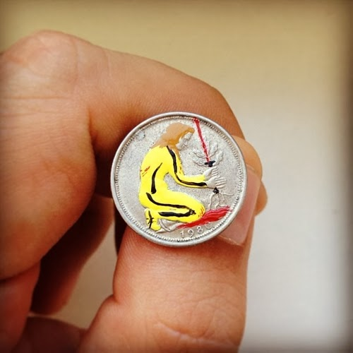 10-Kill-Bill-Portrait-Coins-Andre-Levy-aka-@zhion-Brazilian-Designer-Tales-You-Lose-www-designstack-co