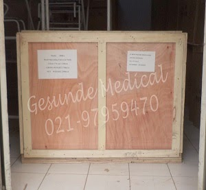 Packing Kayu Meja Operasi 3008A