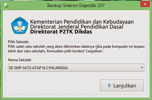 Download Aplikasi BSD V 207 Terbaru