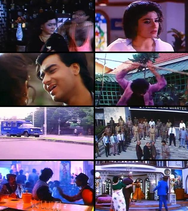 Dilwale 1994 Hindi 480p DVDRip
