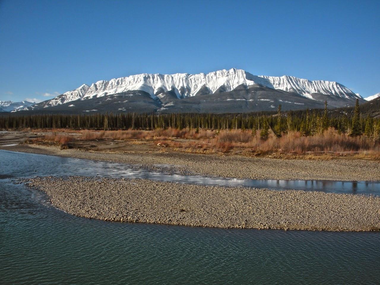 jasper national park alberta