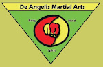 DeAngelis Martial Arts Oakwood