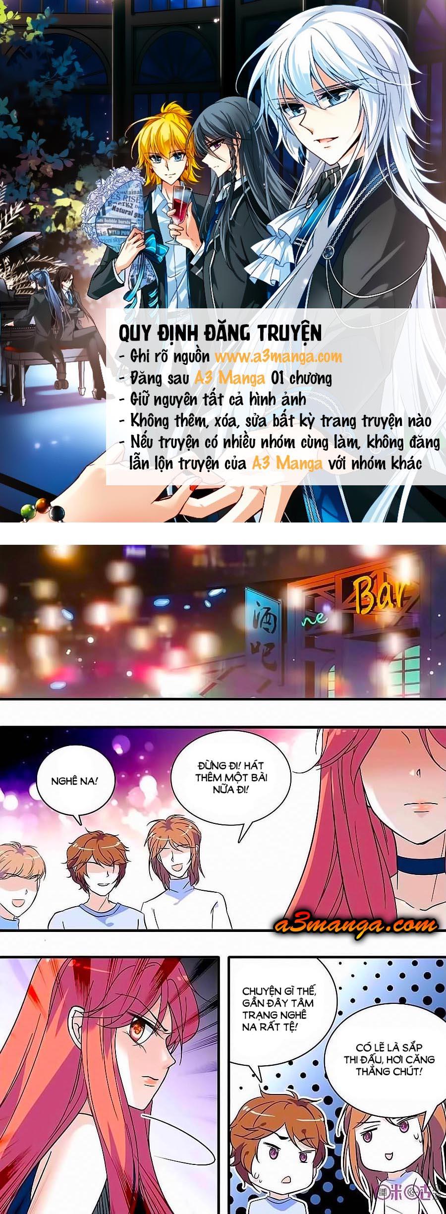 Thanh Ninh Chi Hạ – Chap 102