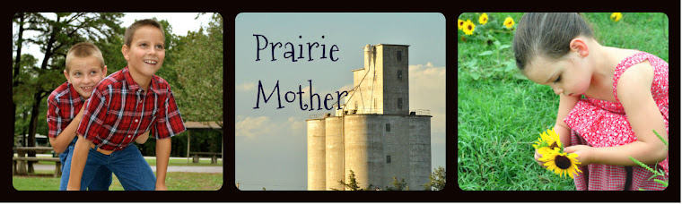 Prairie Mother