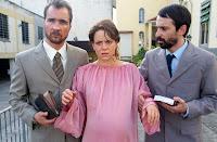 Éden, filme igrejas cinema
