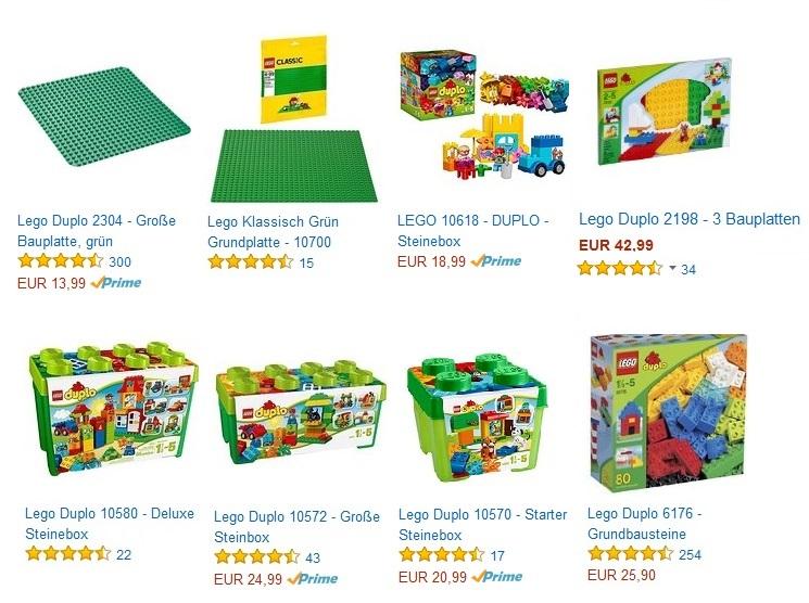 die l stige nachbarin produkttest lego duplo bausteine f r kleinkinder. Black Bedroom Furniture Sets. Home Design Ideas