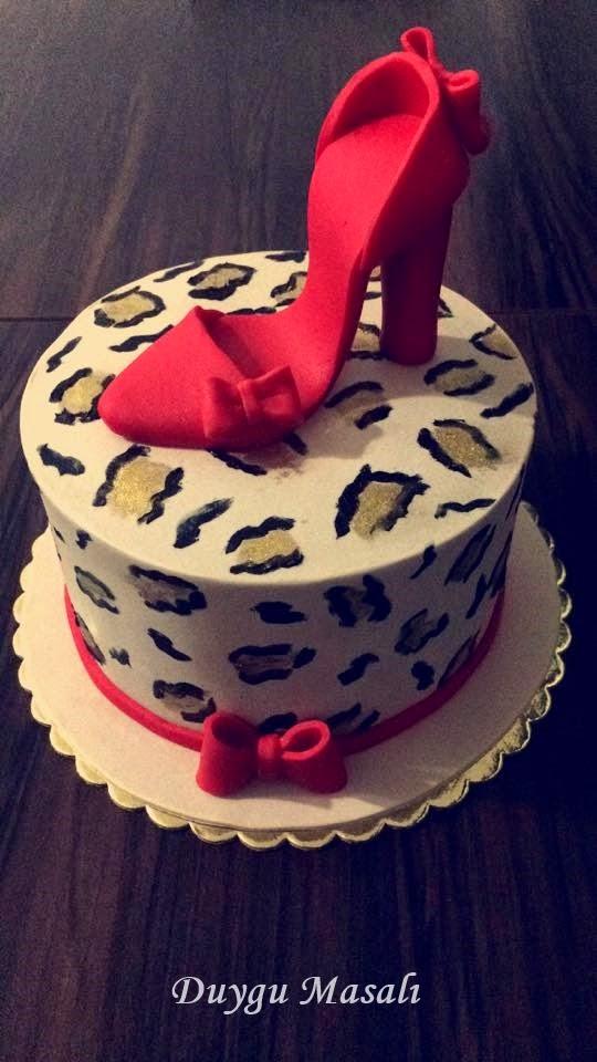 ayakkabı butik pasta