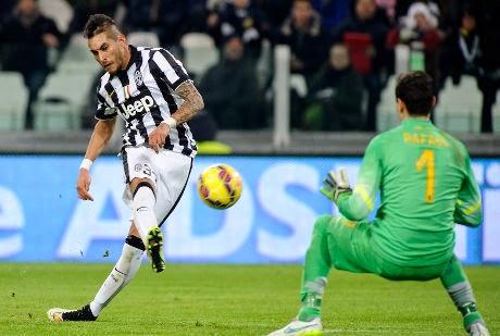 Catatan Istimewa Kemenangan Juve atas Verona