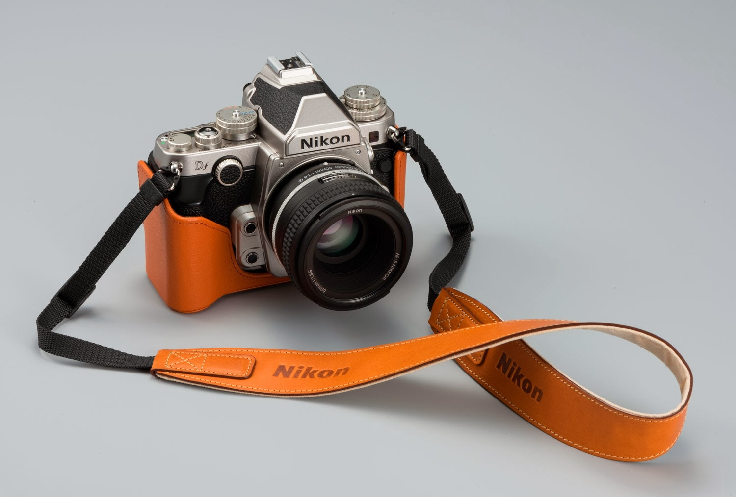 retro camera, classic camera, Nikon Df classic camera, New Nikon Digital camera, DSLR camera, Nikon Df, Wi-Fi,