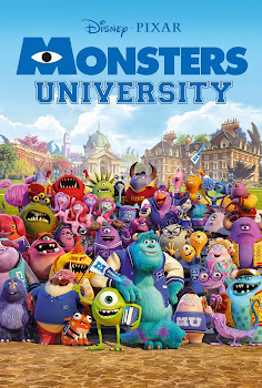 Ver Película Monsters University Online 2013 Gratis