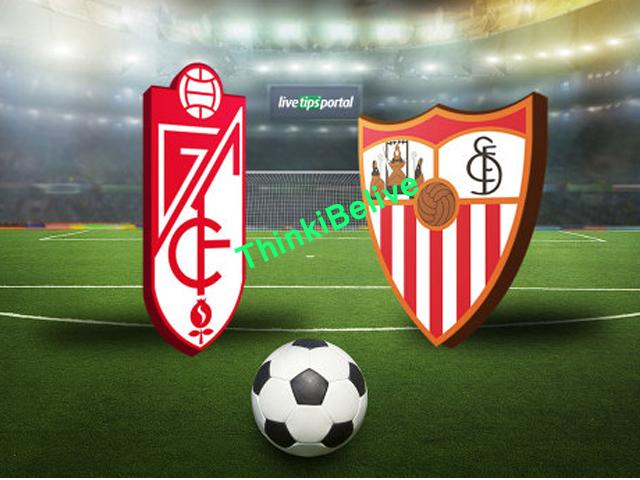 Prediksi Bola Gratis Granada vs Sevilla 19 April 2015