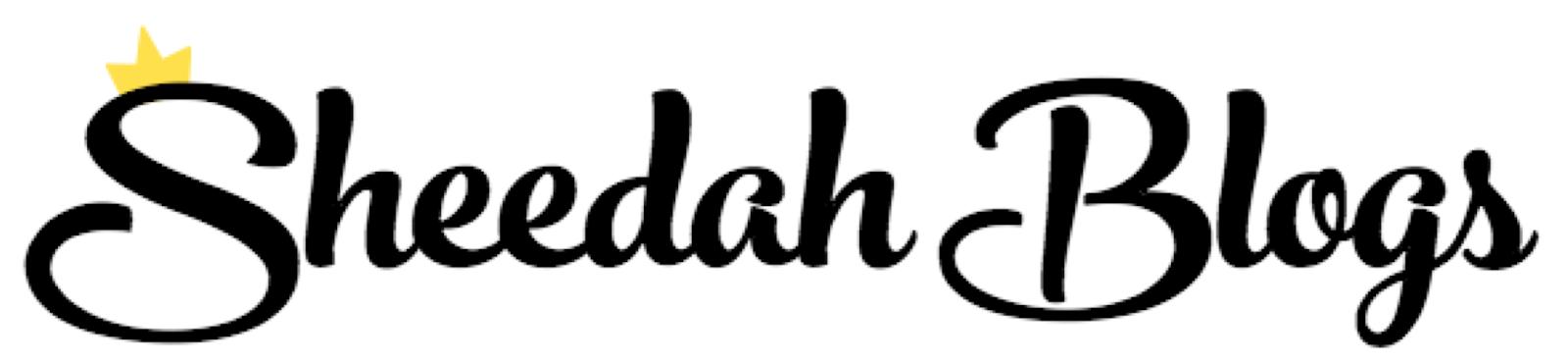 Sheedah Blogs