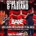 Cesar Menotti e Fabiano no São João de Patos-PB 19-06-2014