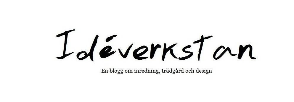 Idverkstan