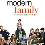 Giveaway Contest: Win a Copy of Modern Family: The Complete Sixth Season!