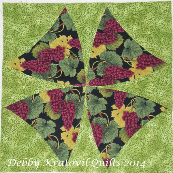 Debby Kratovil Quilts Winding Ways Quilts
