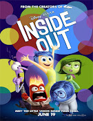 Inside Out (Intensa Mente) (2015) [Latino]