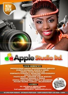 APPLESTUDIO