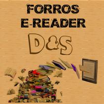 Conoce Tambien Forros E-Reader D&S