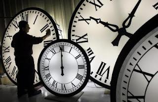 timekeeping Software