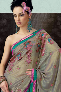 Latest Fashion Trends 2011 in India