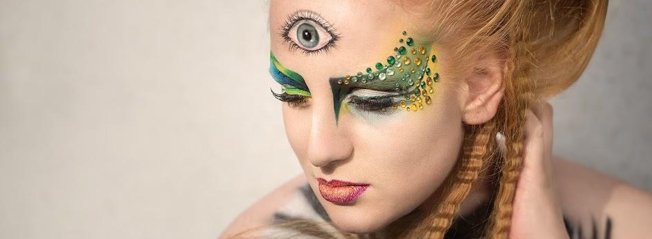 World Make-up Wars