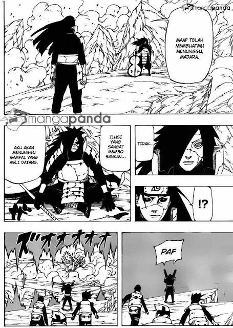 Komik Naruto 632 Bahasa Indonesia halaman 9