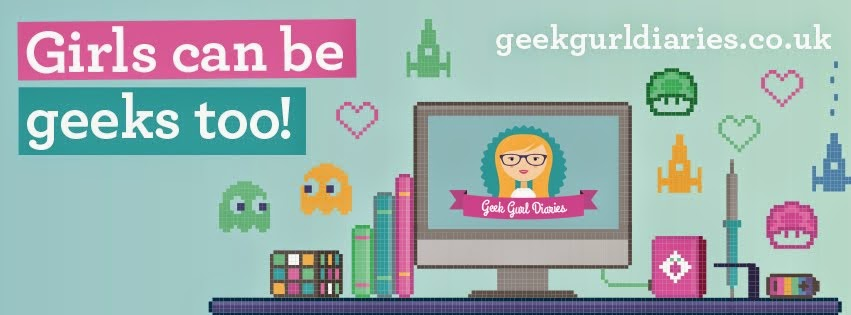 Geek Gurl Diaries