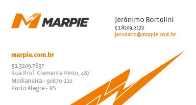 Marpie I