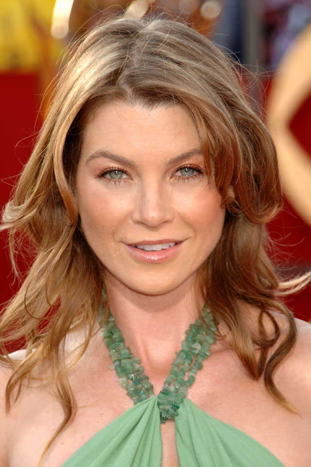 Ellen Pompeo Pictures Actress Hollywood