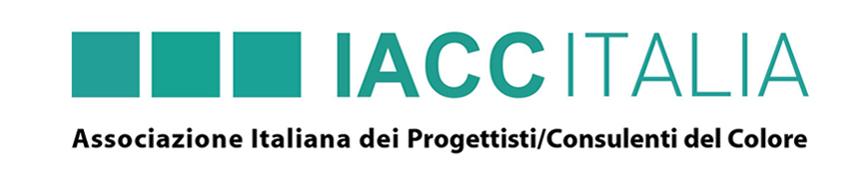 IACC Italia - Associazione Italiana dei Progettisti/Consulenti del Colore