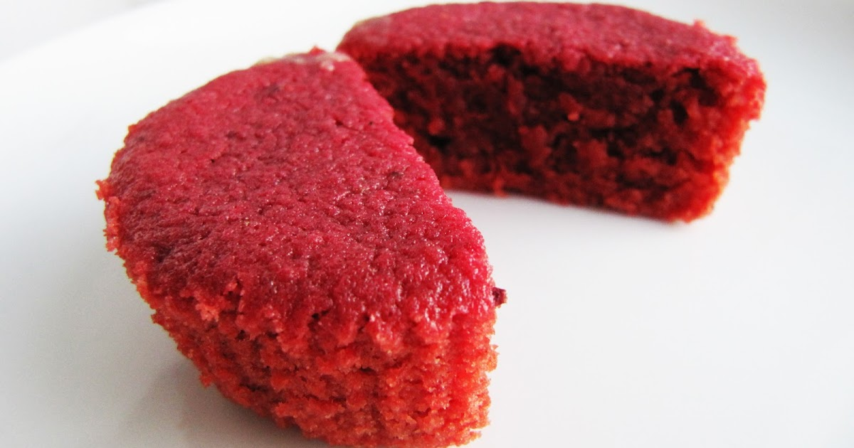 Traditional Red Velvet Cake Recipe Beetroot