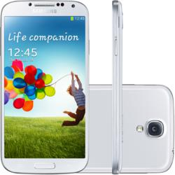 Samsung Galaxy S4 Branco 16GB