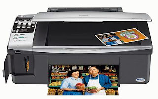 Download Epson Stylus CX7000F Printer Driver & how to install