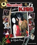 Lydia Criss' SEALED WITH A KISS