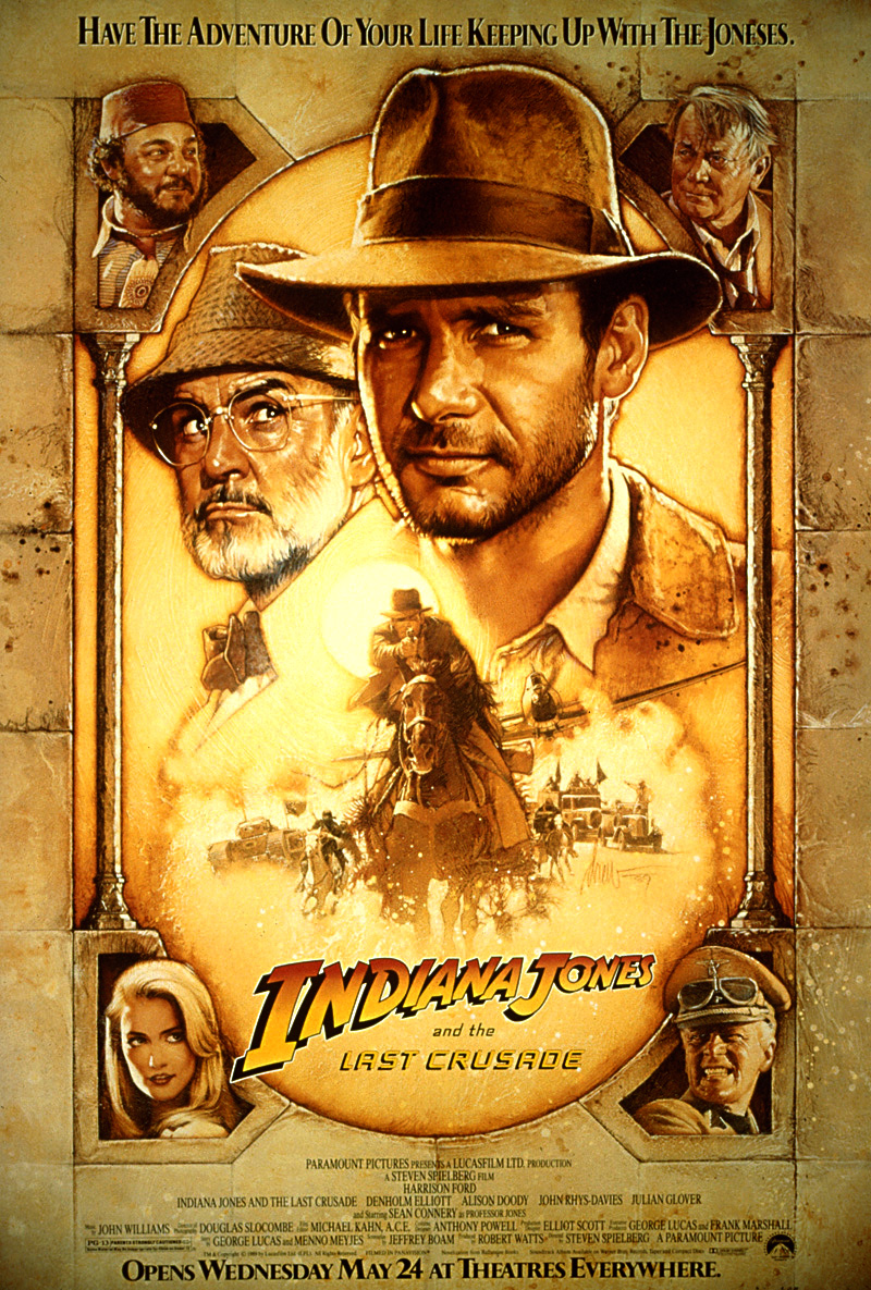 a year in film with brian salisbury indiana jones and the