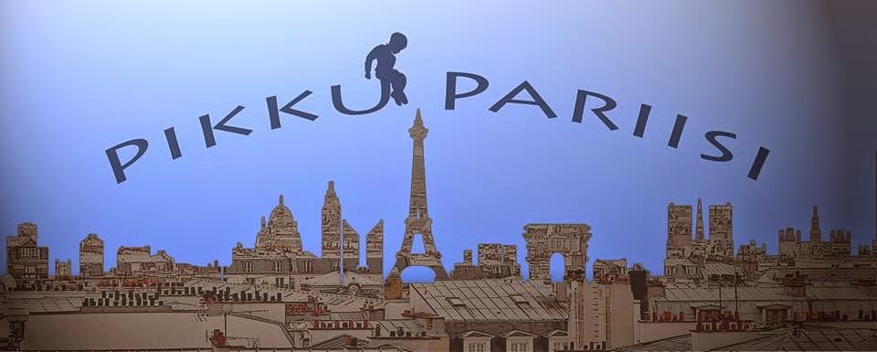 Lasten Pikku Pariisi