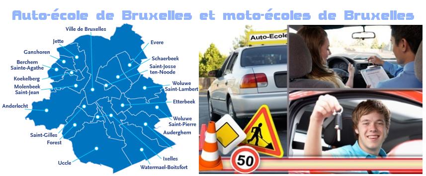 auto école moto école bruxelles permis de conduire