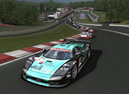 Auto Racing Game Free Downloads on Download Free Gtr 2 Fia Gt Racing Game Pc Game Game Full Version