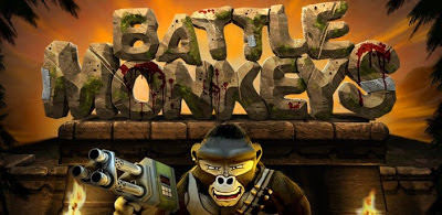 Battle Monkeys Multiplayer .APK 1.3.4 Android [Full] [Gratis]