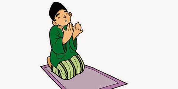 doa mohon kelancaran rezeki yang halal dan baik