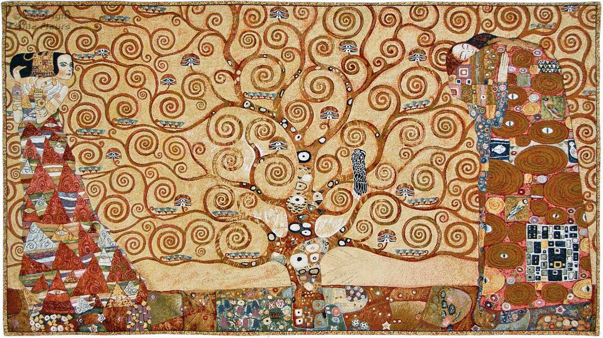 Kleurrijk leven oktober 2013 for Albero della vita significato