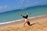 Beach fun (bali dsc )