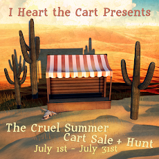 I ♥ The Cart Events
