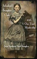 The Schoolgirl Samplar Club