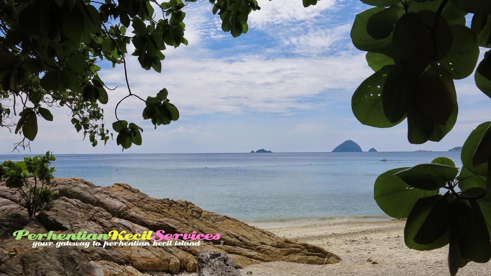 Pulau perhentian kecil pakej murah 2015