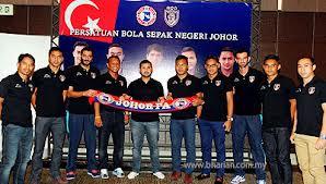 SENARAI PEMAIN BOLASEPAK PASUKAN DARUL TAKZIM FC (JOHOR) MUSIM 2013