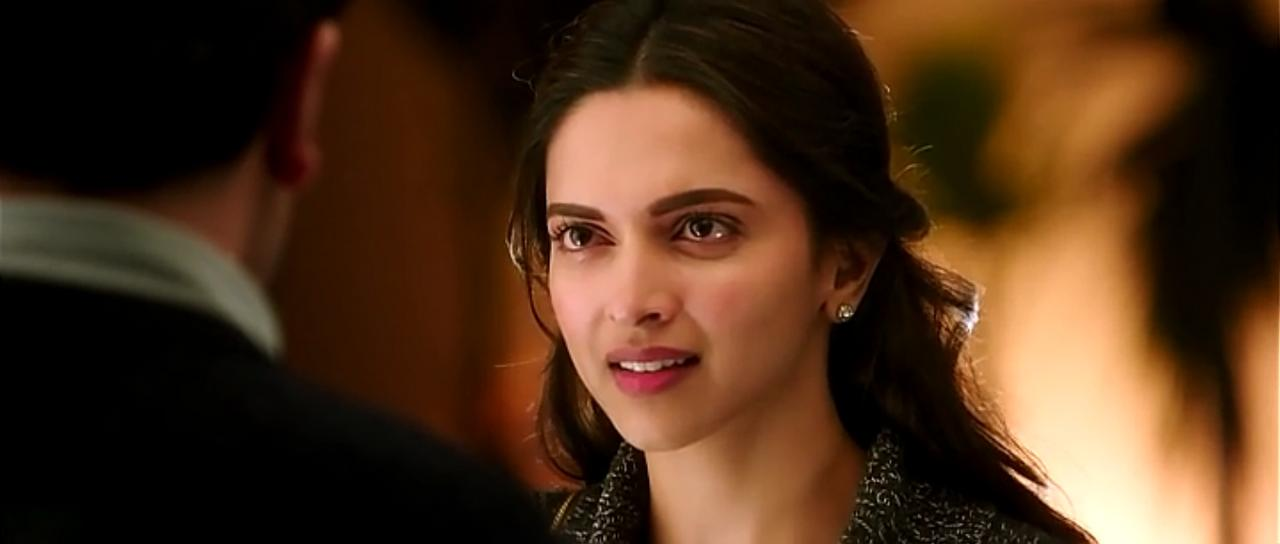 Screen Shot Of Tamasha 2015 Full HD Movie Free Download 720P Watch Online